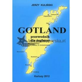 Gotland przewodnik dla żeglarzy