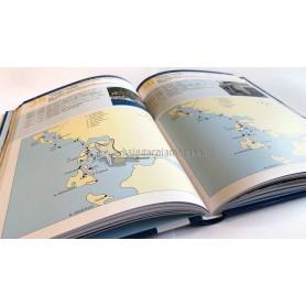 Grecja dla żeglarzy. Tom 2 - Morze Jońskie i Południowo - Zachodni Peloponez