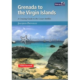 Grenada to the Virgin Islands