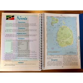 Northern Leeward Islands (Karaiby Wyspy Podwietrzne - część północna)