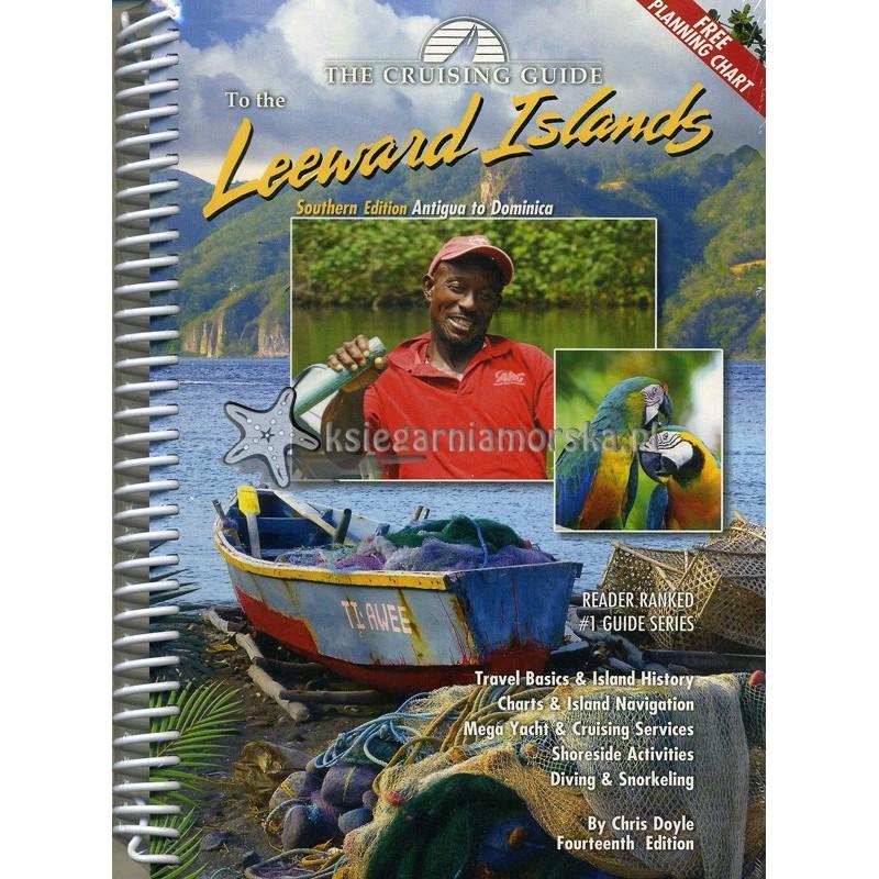 Southern Leeward Islands (Karaiby Wyspy Podwietrzne - część południowa)