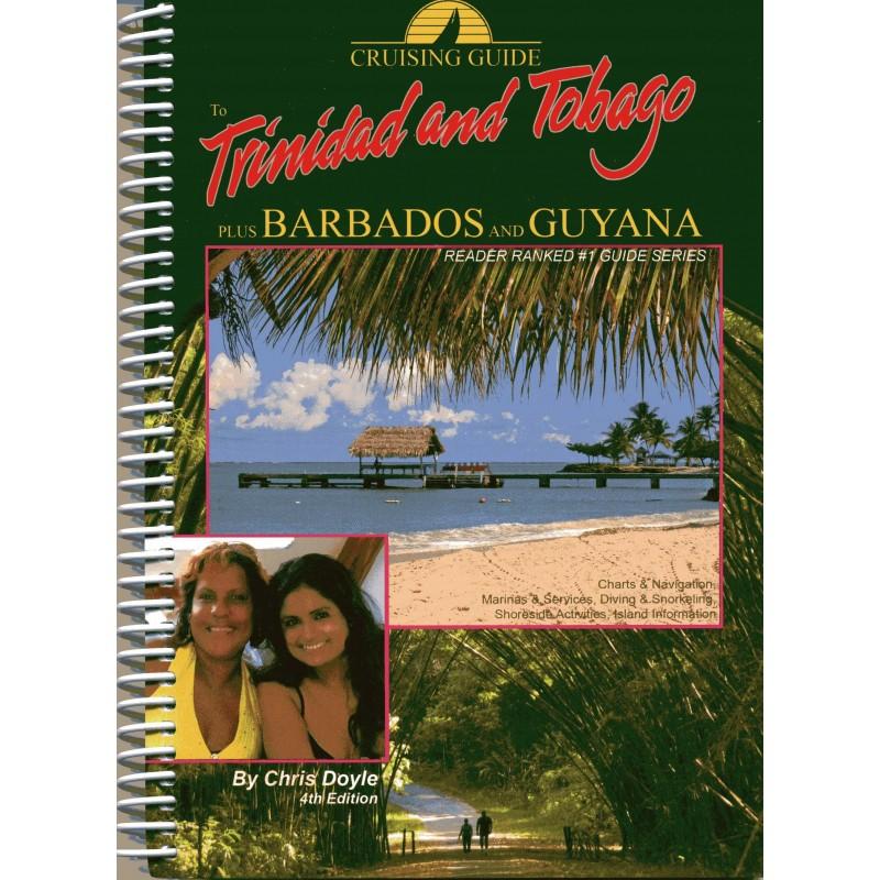 Trynidad, Tobago, Barbados i Gujana