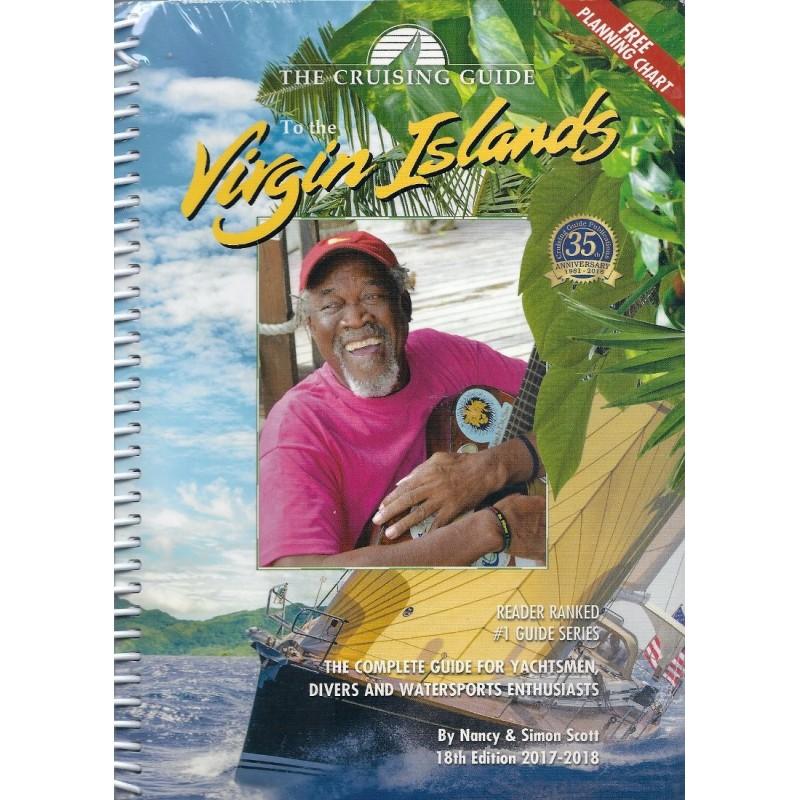 Virgin Islands (Karaiby Wyspy Dziewicze)