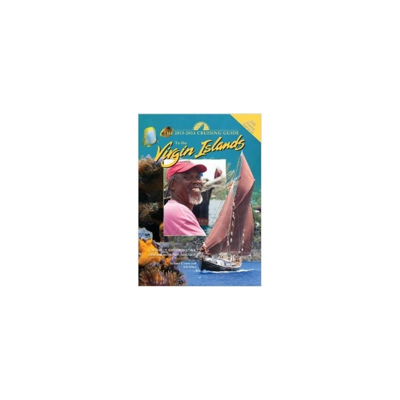 Virgin Islands (Karaiby Wyspy Dziewicze) - wydanie 2013/ 2014