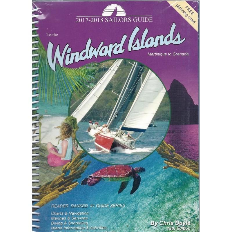 Windward Islands (Karaiby Wyspy Zawietrzne)