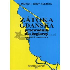 Zatoka Gdańska przewodnik dla żeglarzy