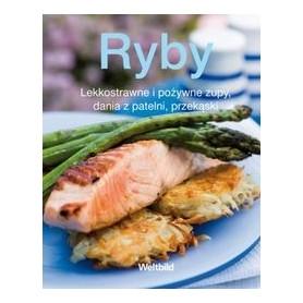 Ryby Lekkostrawne i pożywne zupy dania z patelni przekąski