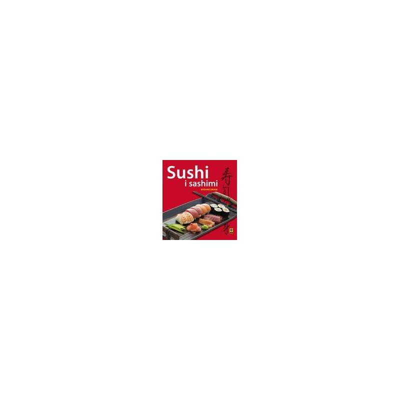 Sushi i sashimi. Wyd. 2