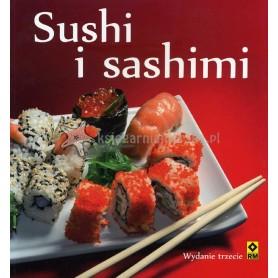 Sushi i sashimi. Wyd. 3