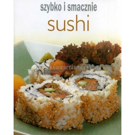Szybko i smacznie - SUSHI
