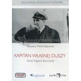 Kapitan Własnej Duszy - Karol Olgierd Borchardt