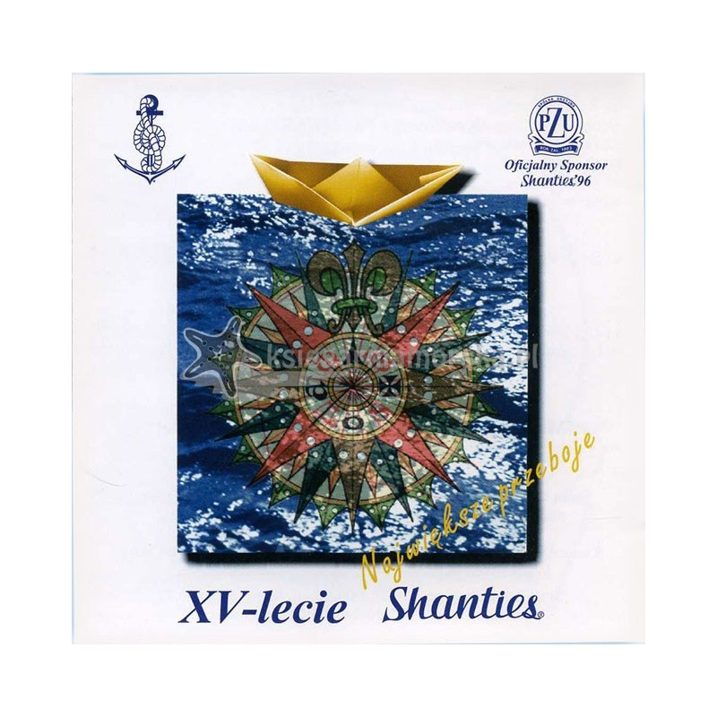 XV - lecie Shanties