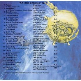 XX - lecie Shanties