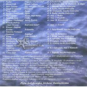 XXV - lecie Shanties cz.2