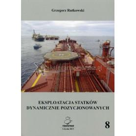 Eksploatacja statków dynamicznie pozycjonowanych