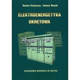 Elektroenergetyka okrętowa