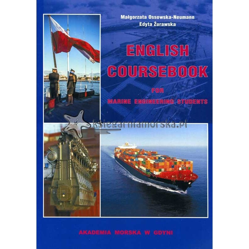 English Coursebook for Marine Engineering Students
