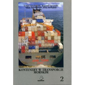 Kontenery w transporcie morskim