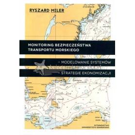 Monitoring bezpieczeństwa transportu morskiego