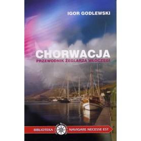 Chorwacja. Przewodnik żeglarza włóczęgi
