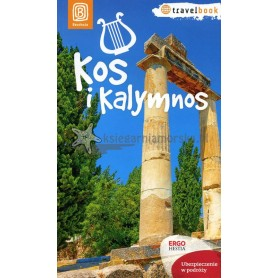 Kos i Kalymnos - Travelbook