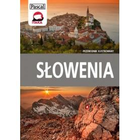 Słowenia przewodnik ilustrowany