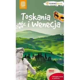 Toskania i Wenecja - Travelbook