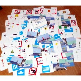 Karty do nauki znaków śródlądowych