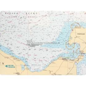 Map-Pads 2 (podkładka śniadaniowa)