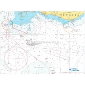 Map-Pads 5 (podkładka śniadaniowa)