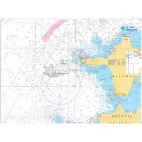Map-Pads 8 (podkładka śniadaniowa)
