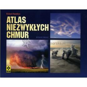 Atlas niezwykłych chmur - wyd.2