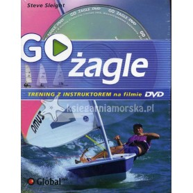 GO Żagle - trening z instruktorem na DVD