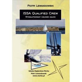 ISSA Qualified Crew - wykwalifikowany członek załogi + DVD