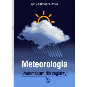 Meteorologia. Vademecum dla żeglarzy
