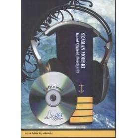 Szaman Morski - audiobook
