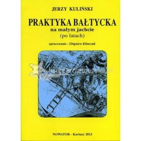Praktyka bałtycka na małym jachcie (po latach)