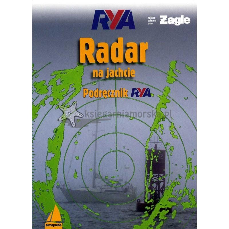 Radar na jachcie. Podręcznik RYA