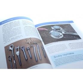 Trymowanie takielunku. Podręcznik RYA