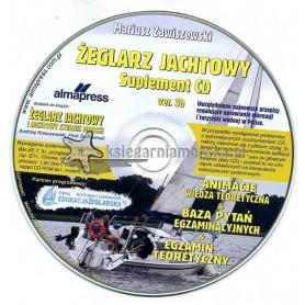 Żeglarz jachtowy Suplement CD