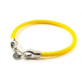 Bransoletka sznurek elastyczny