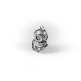 Charms srebrny NUREK