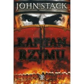Kapitan Rzymu (cykl Władcy Mórz)