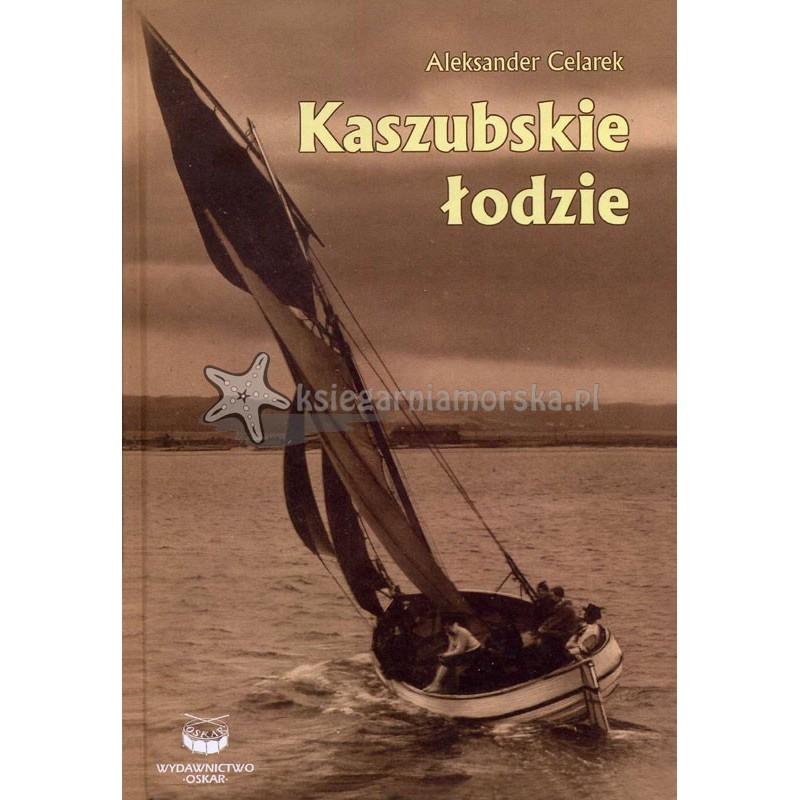 Kaszubskie łodzie