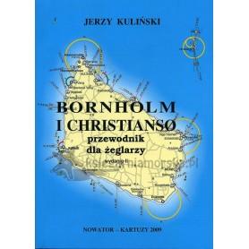 Bornholm i Christianso przewodnik dla żeglarzy