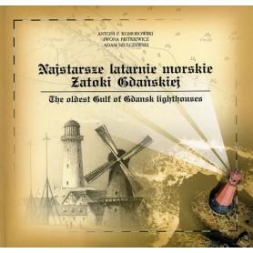 Najstarsze latarnie morskie Zatoki Gdańskiej