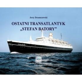 Ostatni transatlantyk Stefan Batory