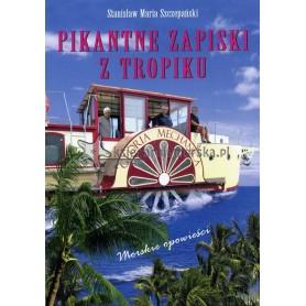 Pikantne zapiski z tropiku