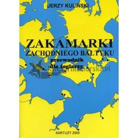 Zakamarki Zachodniego Bałtyku przewodnik dla żeglarzy