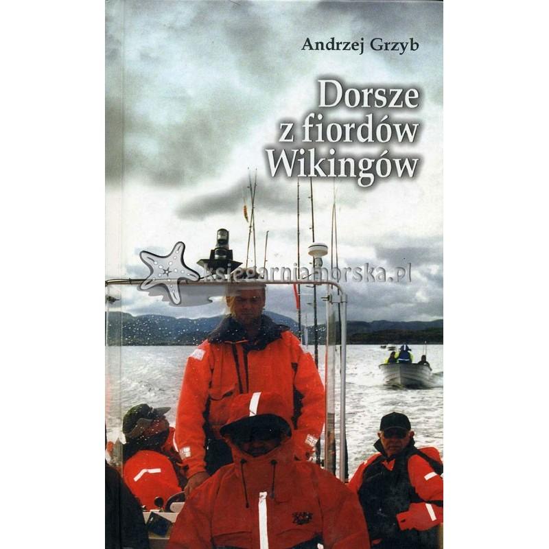 Dorsze z fiordów Wikingów